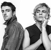 The Driver Era Is An American Musical Duo That Originates From Littleton Colorado Band Was Founded By Former R5 Members And Siblings Ross Lynch