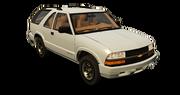 Chevrolet blazertcm2121888