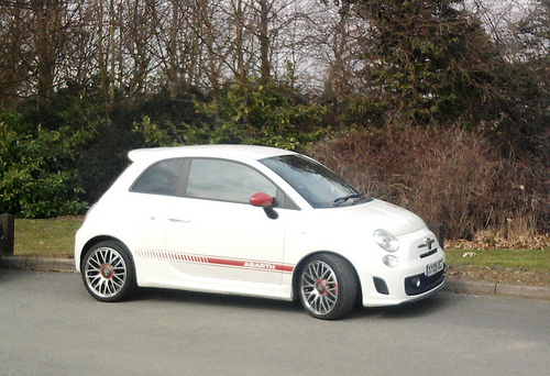Image - Abarth 500.jpg | Driver Wiki | FANDOM powered by Wikia