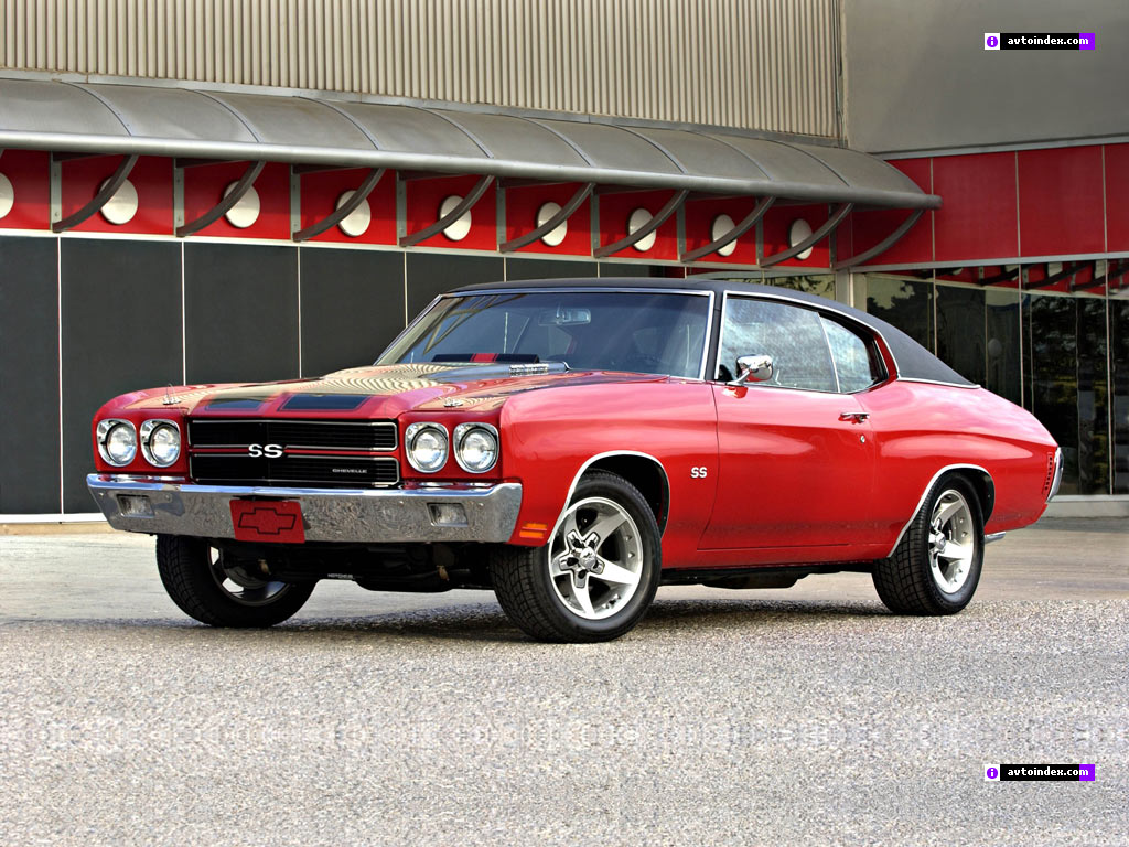 Chevrolet Chevelle Ss Driver Wiki Fandom Powered By Wikia