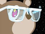 Kanye-bear