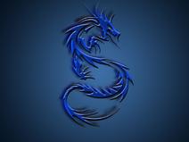 Dragon sign!
