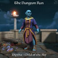 Diptha Skychild 1