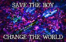 TDR save the boy