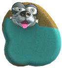 Mr Bob's Dog
