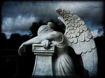 Duskville Cemetery