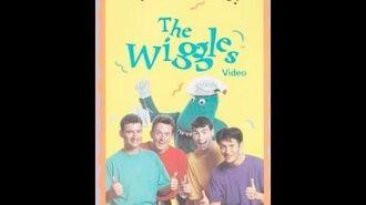 The Wiggles - Wiggle Time (1993)