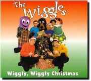 Wiggly Wiggly Christmas i