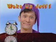 Wake Up Jeff! 0001