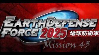EDF 2025 43 Steel Beast