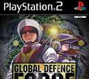 Global Defense Force Tactics