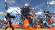 EDF 5 Black Ants