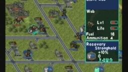 Global Defence Force Tactics - Mission 1