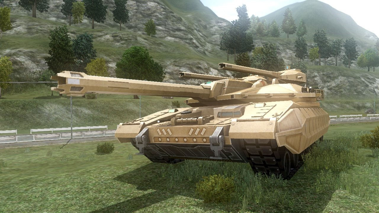 E651 Titan | The Earth Defense Force Wiki | FANDOM powered ...