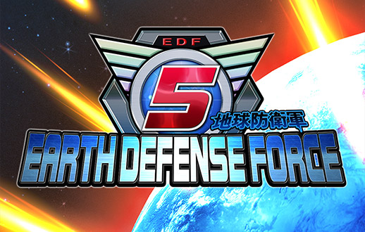 Earth Defense Force 5 | The Earth Defense Force Wiki