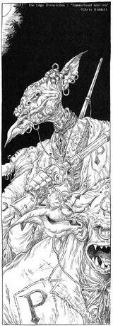 Hammerhead Goblins