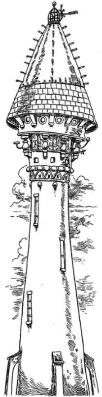 Loftus Observatory