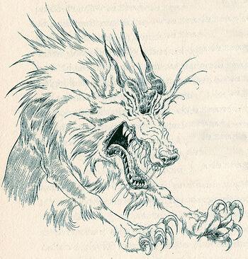 Woodwolf