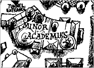 Minor Academies