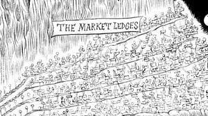 Marketledges