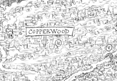 Copperwood