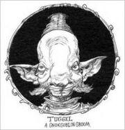 Tuggel