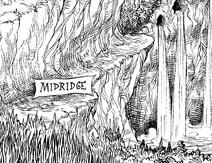Midridge