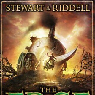 <i>Freeglader</i>, the Third Book of Rook