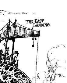 EASTLANDING