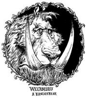 Weermuru