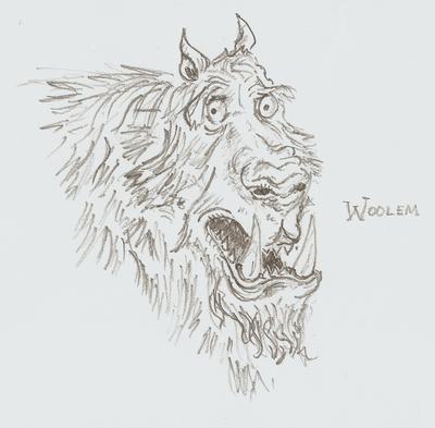Woolem