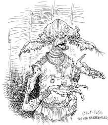 Grut-Tugg