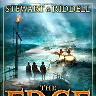 <i>The Last of the Sky Pirates</i>, the First Book of Rook