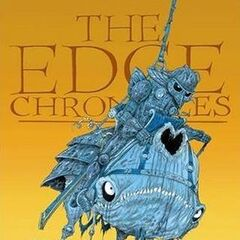 The reprinted UK cover.