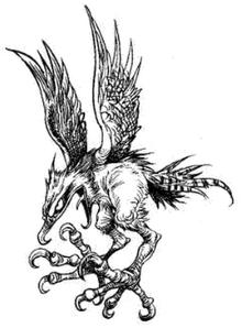 Gladehawk