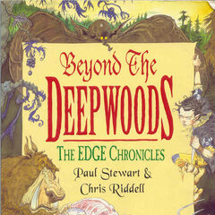 <i>Beyond the Deepwoods</i> UK Hardcover