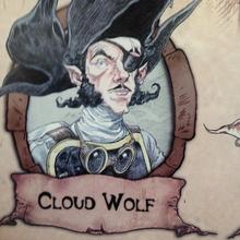 CloudWolfColour