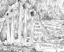 Fivefalls