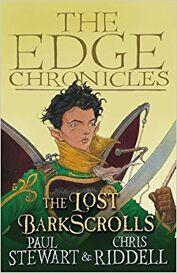 The Lost Barkscrolls