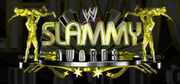 WWE Slammy Awards logo