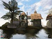 Sčítací a daňový úřad - Morrowind