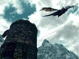 Hlavní dějová linie (Skyrim)
