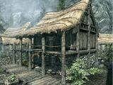 Riverwoodský obchodník