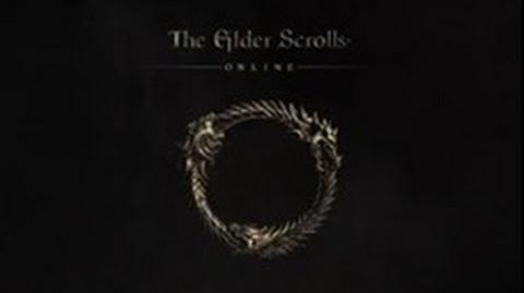 The Elder Scrolls Online - Announcement Trailer