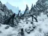 Mohyla Temných vod (Quest)