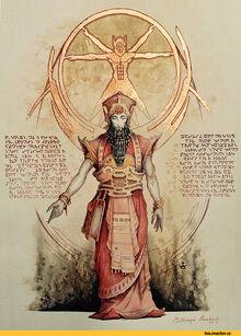 The-Elder-Scrolls-фэндомы-dwemer-TES-расы-1849810