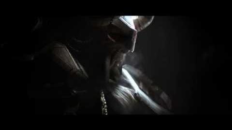 The Elder Scrolls Online - E3 2012 Teaser Trailer