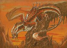 Tiger dragon by alviaalcedo-d4hhdqo