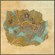 Mistral Map