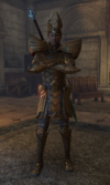 King Laloriaran Dynar